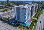 Hôtel West Palm Beach - Hilton Garden Inn West Palm Beach I95 Outlets-1