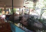 Location vacances Canacona - Big Chill Restaurant & Accommodation-3