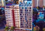 Hôtel Maputo - Palm Aparthotel-4