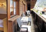 Location vacances Längenfeld - Holiday Home Waldesruh - Nit150-3