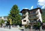 Location vacances Saint-Pierre - A Casa di Agnese-1