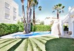 Location vacances Oliva - Villa Renoir-3