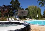 Location vacances Amboise - Manoir Du Plessis-4