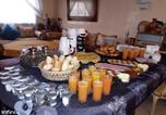 Location vacances  Maroc - Riad Mimosa-2