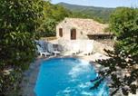Location vacances Avèze - Country House le Pouget-1
