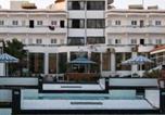 Villages vacances قسم الغردقة - Sand Beach Resort-2