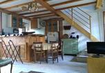 Location vacances Saint-Pardoux-Corbier - Petite maison centre Pompadour-4