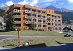 Location vacances Provence-Alpes-Côte d'Azur - Appartements Arzerier-2