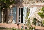Hôtel Montecatini-Terme - Le Molina B&B-4