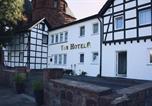 Location vacances Heimbach - Tor Hotel-1