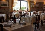 Hôtel Province de Grosseto - Ponti di Badia-4