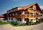 Location vacances Rieden am Forggensee - Ferienhaus Haußmann-1
