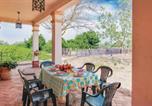 Location vacances La Luisiana - Holiday home Zona de Villaseca-4