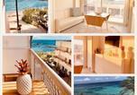 Location vacances Es Pujols - A 2 passi dal mare !! Alta turistica-4