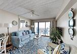 Location vacances Galveston - New Listing! Remodeled Beach-View Retreat W/ Pool Condo-4