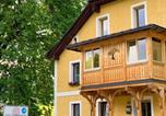 Hôtel Paysage culturel de Hallstatt-Dachstein - Salzkammergut - Der Ulmenhof-1