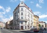 Hôtel République tchèque - Hotel Gloria-4