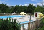 Camping Celles - Camping Chez Gendron-3