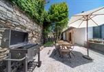 Location vacances Massino Visconti - Villa Contessa by Casa da Suite-4