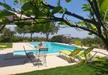 Location vacances Conversano - Villa Chiara-2