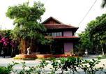 Villages vacances Hanoï - Thanh Lam Resort-1