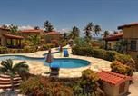 Location vacances  Belize - Seascape Dragonfly Villa 3-1