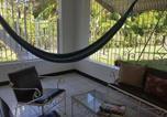 Hôtel Jamaïque - Suzies Bed and Breakfast-4