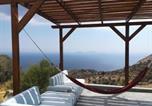 Hôtel Τυμπακιο - Sea Breeze-3
