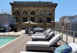 Hôtel Los Angeles - Suitesrus Apart Hotel Downtown La-2
