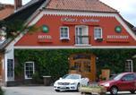 Hôtel Bendestorf - Rüter's Hotel & Restaurant-2