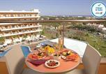Location vacances  Portugal - Hotel Apartamento Balaia Atlantico-3