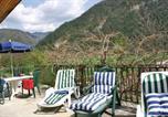 Location vacances Glandage - Holiday home Chatillon En Diois Xcviii-2