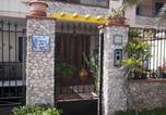 Location vacances Santa Teresa di Riva - Colapesce-3