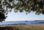 Location vacances  Ville métropolitaine de Catane - Acqua di Mare-3