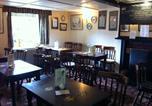 Hôtel Harrogate - Lamb & Flag Inn-4