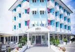 Hôtel Caorle - Hotel All'Orologio-2