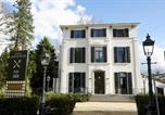 Hôtel Braine-le-Château - Hotel Groenendaal-1