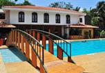 Hôtel Calangute - Kyriad Prestige Hotel, Goa-4