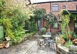 Location vacances Tarporley - Kingfisher Cottage-2