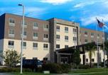 Hôtel Jacksonville - Holiday Inn Express & Suites - Jacksonville W - I295 and I10, an Ihg Hotel