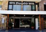 Hôtel Villa Gesell - Hotel Danubio-1