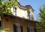 Hôtel Castagnito - Villa Mirano Bed & Breakfast-4