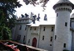 Location vacances Hotonnes - La Chapelle-3