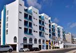 Hôtel Figueira da Foz - The Foz Beach Hotel-2