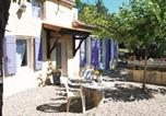 Location vacances  Lot et Garonne - Four-Bedroom Holiday Home in Lavardac-1