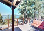 Location vacances Incline Village - Tahoe Treehouse Lake View Cabin - 1br/1ba-2