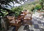 Hôtel Province de l'Ogliastra - B&B Taccu Maccu-3