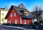 Location vacances Saaldorf - Book-A-Room City Apartment Salzburg-3
