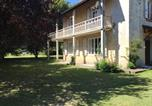 Location vacances Gaillagos - Villa Adishatz-3