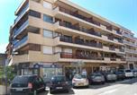 Location vacances Sainte-Maxime - Apartment Résidence Azur.1-1